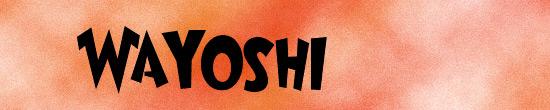Wayoshi