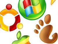 Скачать бесплатно 20 наборов иконок разнообразной тематики за август
