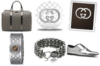 Скачать Gucci Icons