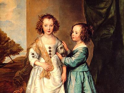 Antony van Dyck