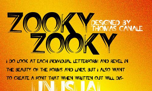 Zookyzooky