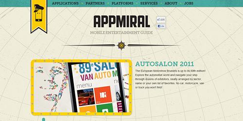 Перейти на Appmiral