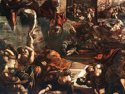 Jacopo Robusti Tintoretto
