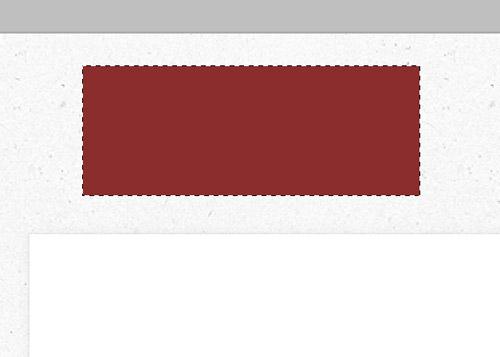 Создаем в фотошопе шаблон сайта для последующей верстки