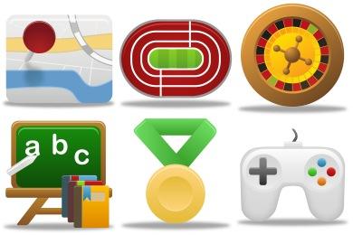 Скачать Pretty Office 7 Icons By Custom Icon Design