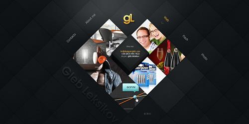 Перейти на Designer Gleb