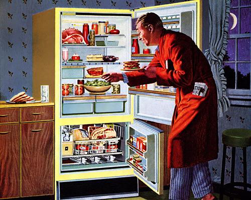 RCA Whirlpool, 1959