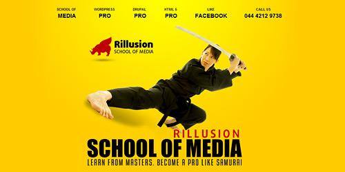 Перейти на Rillusion