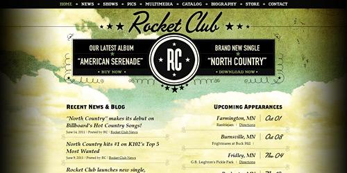 Перейти на Rocket Club