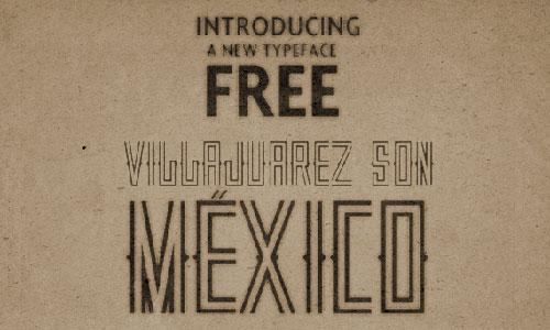 Villajuarez Son Display