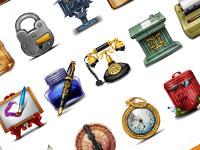 Скачать бесплатно 20 наборов разнообразных иконок за ноябрь