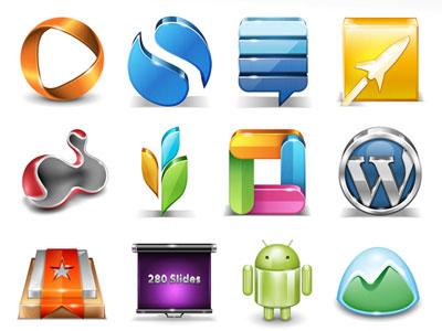 Скачать Application Icons