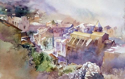 Работы Michal Orlowski