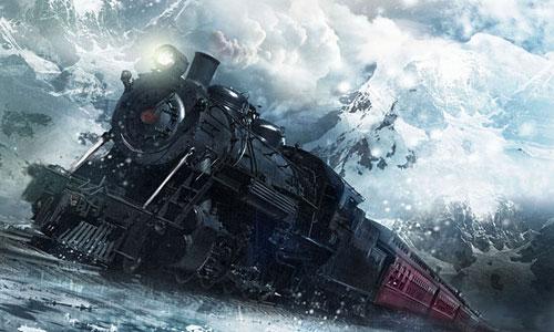 Перейти на My Polar Express