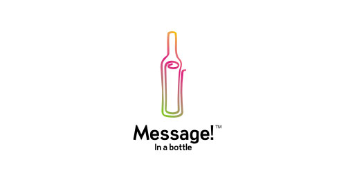 Перейти на Message In A Bottle