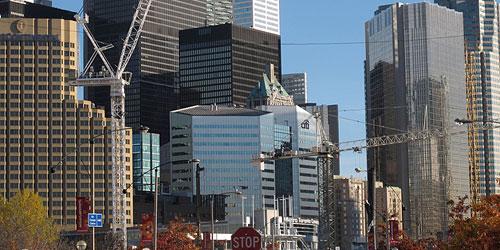 Скачать Downtown Toronto