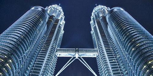 Скачать Petronas Towers