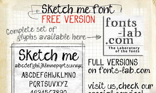 Sketch Me