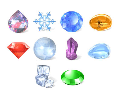Скачать Desktop Crystal Icons