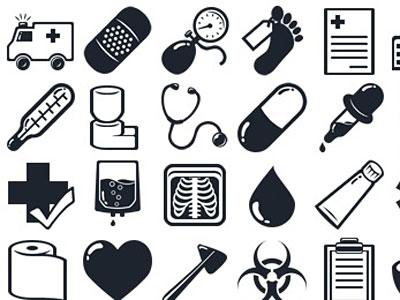 Скачать Medico Icons
