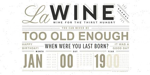 Перейти на La Wine Agency