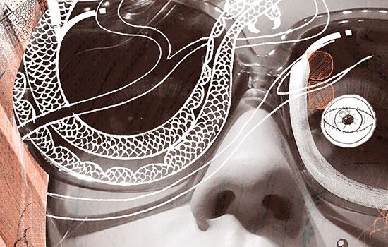 Современная концептуальная динамика от дизайнера Destill