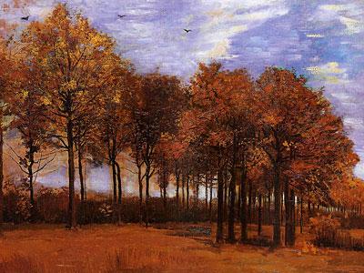 Загадочный художник Винсент ван Гог и его психоделические картины