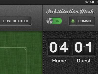 Перейти на Soccer App