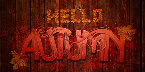 Перейти на Hello Autumn By Fumou
