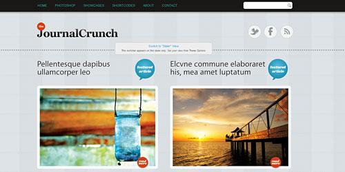 Перейти на JournalCrunch