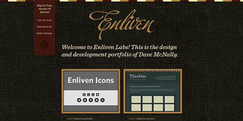 Перейти на Enliven Labs