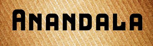 Anandala