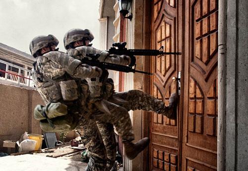 Перейти на Stern.de Magazine: Soldier