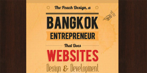 15 основных трендов в веб-дизайне в 2012 году по версии DesigNonstop