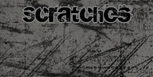 Скачать Grunge Scratches