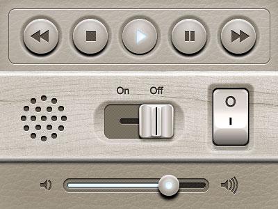 Перейти на Genesis UI Kit