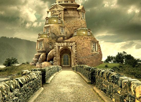 Перейти на Stone Palace