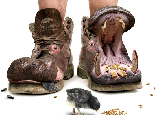 Перейти на Survival Boots