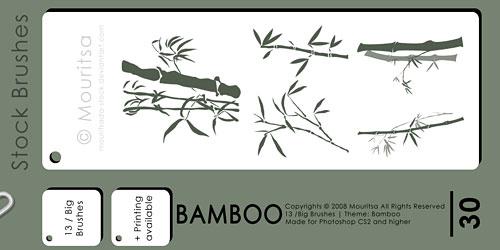 Скачать Bamboo