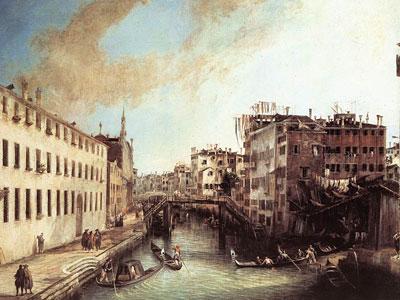 Rio dei Mendicanti