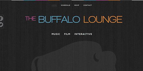 Перейти на The Buffalo Lounge