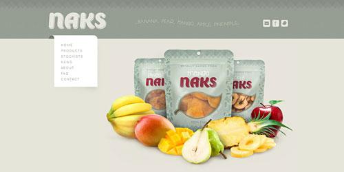 Перейти на Naks Food
