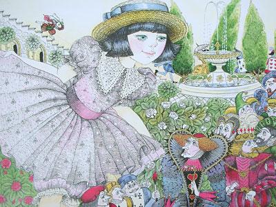 Перейти на Алиса В Стране Чудес