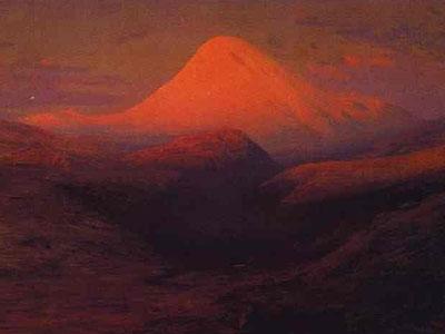 The Elbrus