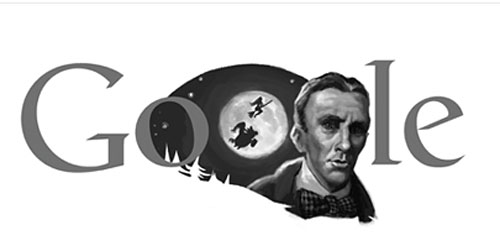 Перейти на 120th Birthday Of Mikhail Bulgakov