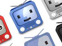 Скачать бесплатно 20 наборов разнообразных иконок за апрель