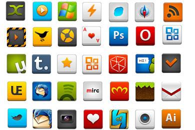 Скачать 48px Png Icons