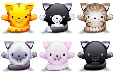 Скачать Cat Icons