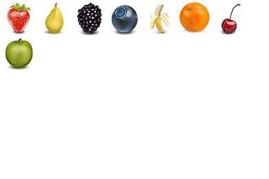 Скачать Fruit Icons