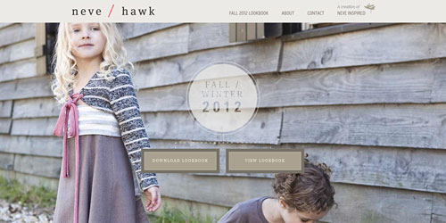 Перейти на Neve And Hawk